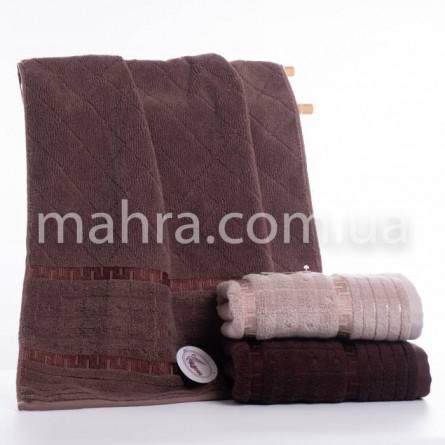 Полотенца версаче квадрат 3 - фото 2