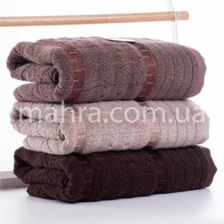 Полотенца версаче квадрат 3 - фото 1