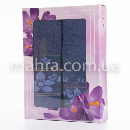 Набір рушників Орхідея - фото 4