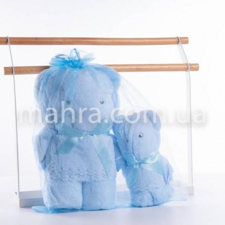 Набір рушників ведмедик - фото 10