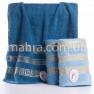 Полотенца BAMBOO NATURAL 2 - фото 1