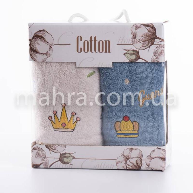 Набір рушників Корона - фото 5