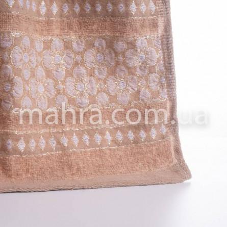 Полотенца ромашка/ромб - фото 3