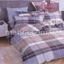 Комплект постельного белья koloco classic  - фото 1