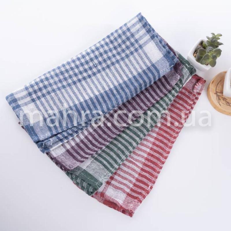 Льняные полотенца 02 - фото 1