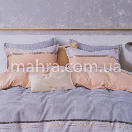 Комплект постільної білизни koloco сатин - фото 1