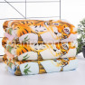 Рушники мікрофібра тигр/дерево - фото 1