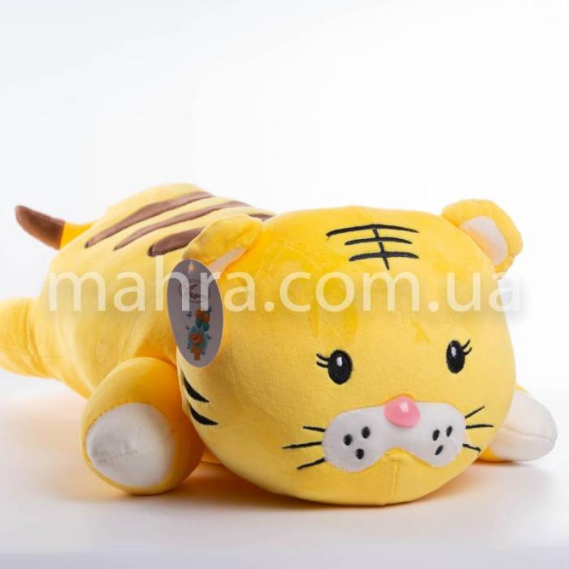 Детский плед тигр - фото 2