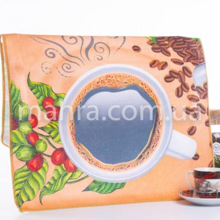 Рушники мікрофібра чайники - фото 7