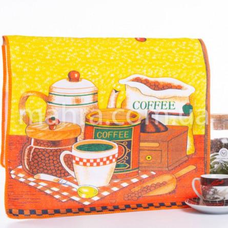 Рушники мікрофібра чайники - фото 9