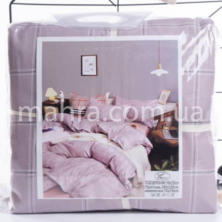 Комплект постельного белья koloco new - фото 20