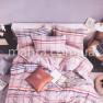 Комплект постельного белья koloco new - фото 5