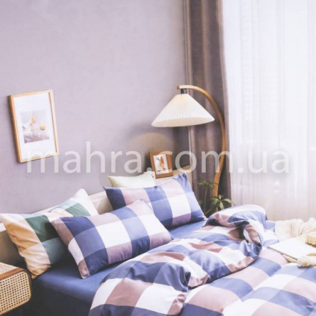 Комплект постельного белья koloco new - фото 2
