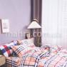 Комплект постельного белья koloco new - фото 12