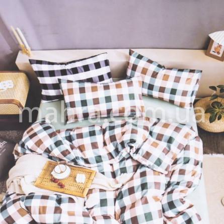 Комплект постельного белья koloco new - фото 14