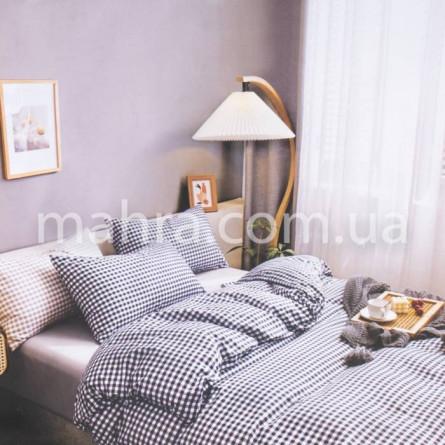 Комплект постельного белья koloco new - фото 16