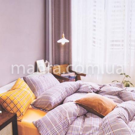 Комплект постельного белья koloco new - фото 17