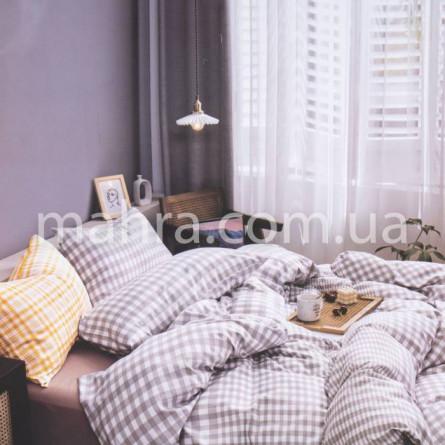 Комплект постельного белья koloco new - фото 18
