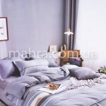 Комплект постельного белья koloco new - фото 19