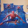 Комплект постельного белья человек паук - фото 1