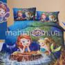 Комплект постельного белья софия 4 - фото 1