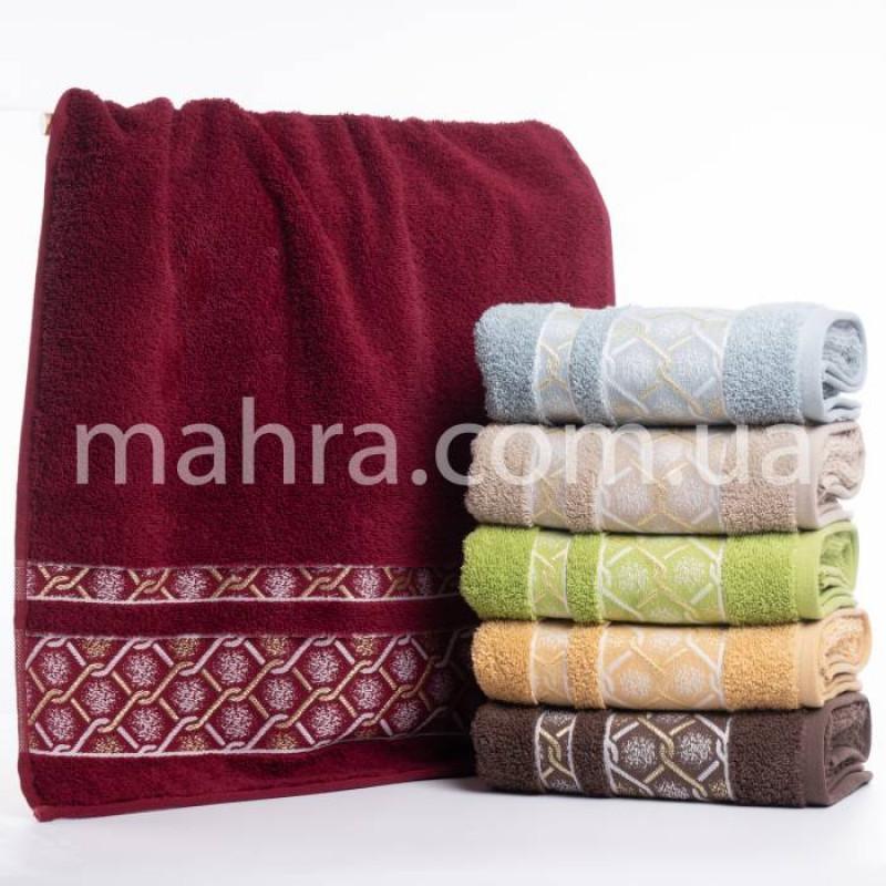 Турецкие полотенца №91 - фото 3