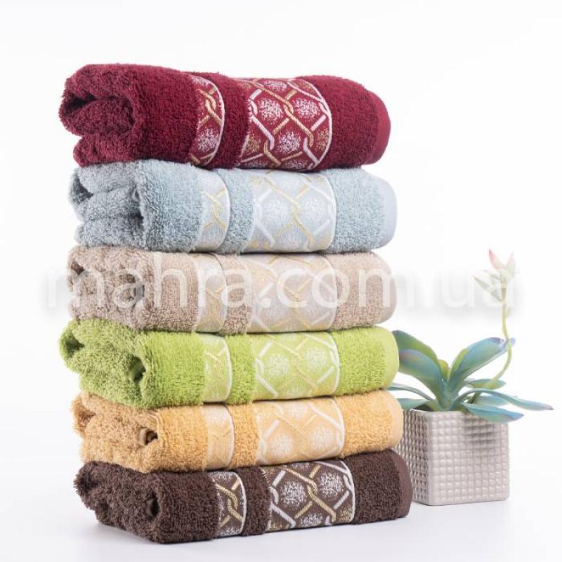 Турецкие полотенца №91 - фото 1