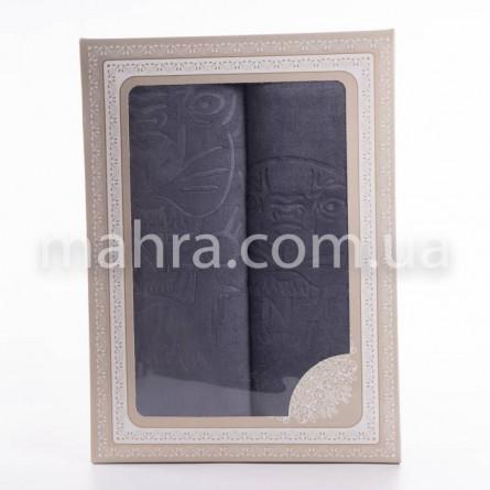 Набор полотенец Kenzo микрофибра - фото 1