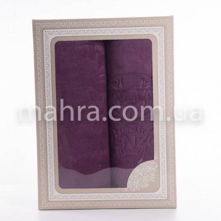 Набор полотенец Kenzo микрофибра - фото 3