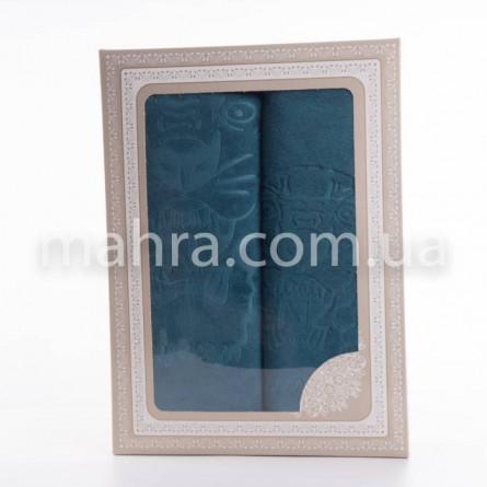 Набор полотенец Kenzo микрофибра - фото 2