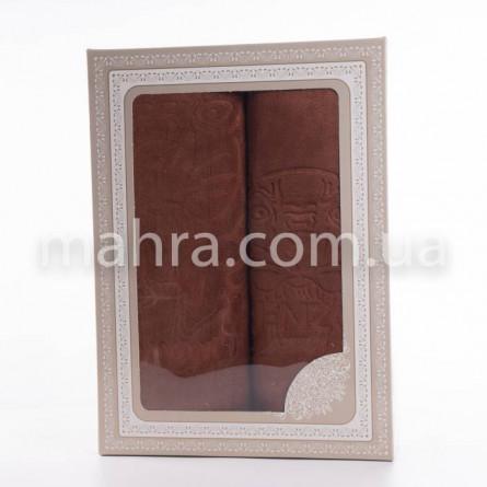 Набор полотенец Kenzo микрофибра - фото 4