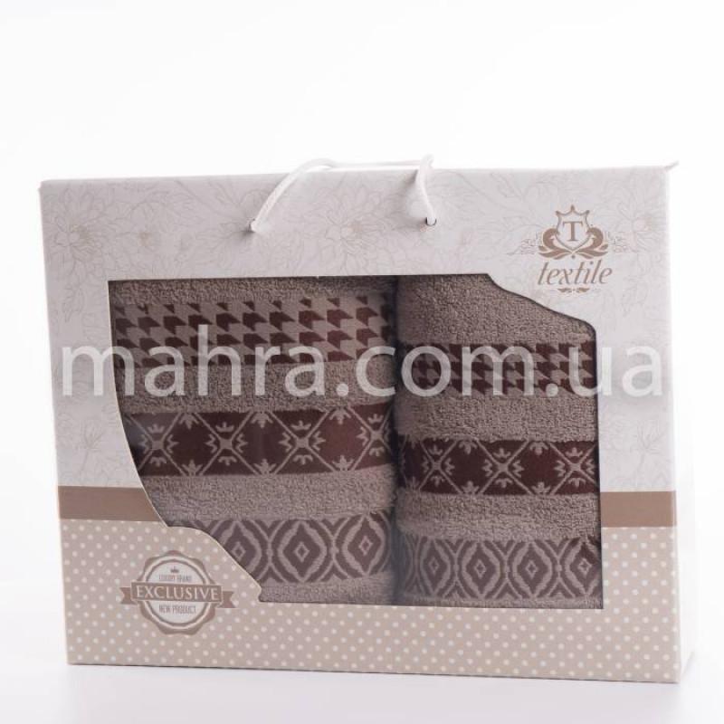 Набор полотенец вишивка - фото 1