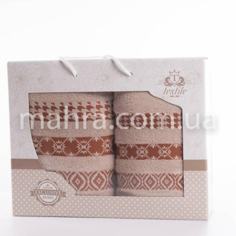 Набор полотенец вишивка - фото 4