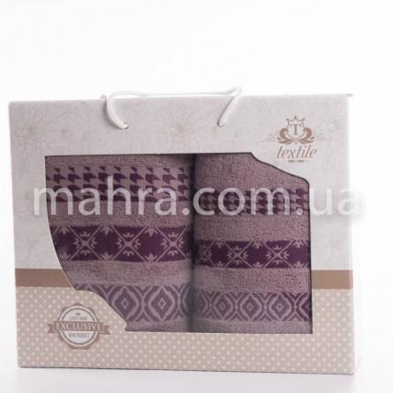 Набор полотенец вишивка - фото 3