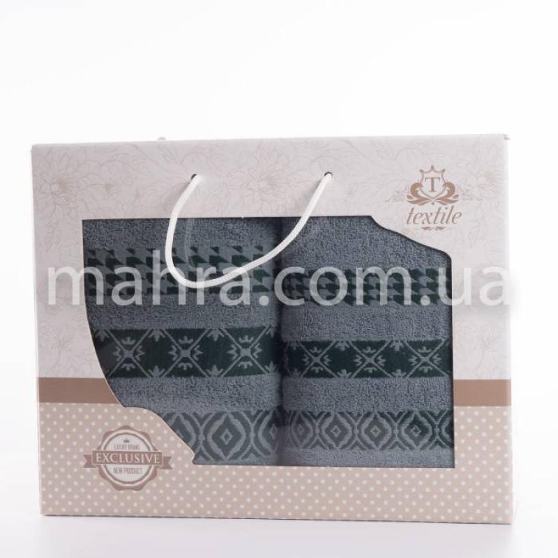 Набор полотенец вишивка - фото 2