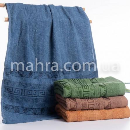 Полотенца версаче лист - фото 1