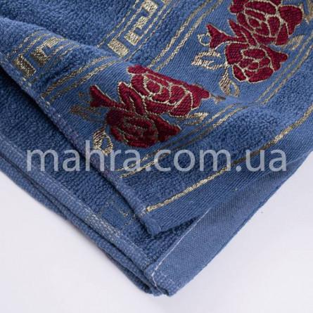 Полотенца Роза - фото 3