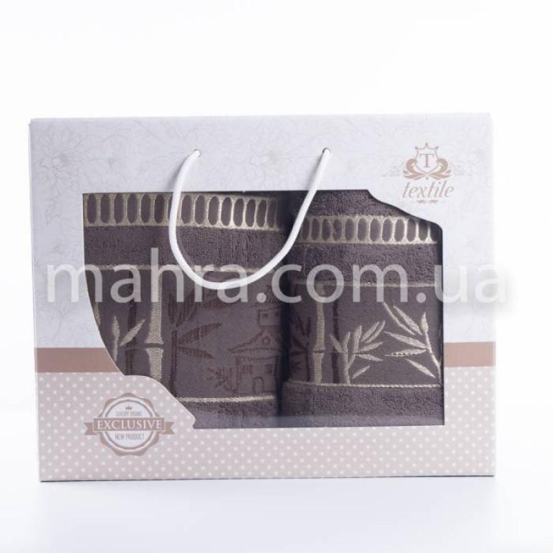 Набор полотенец Бамбук - фото 5