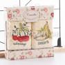 Набір вафельних рушників Фрукти - фото 3