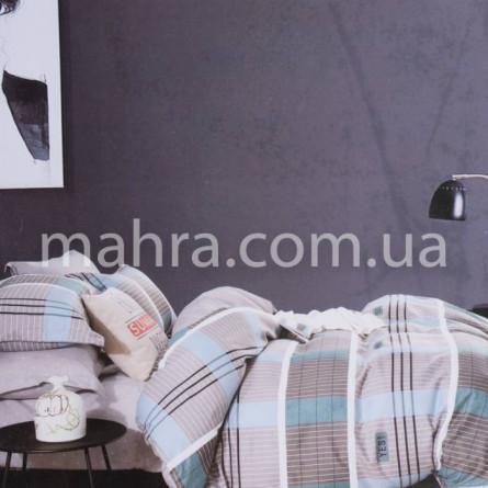 Комплект постільної білизни Koloco сатин - фото 16