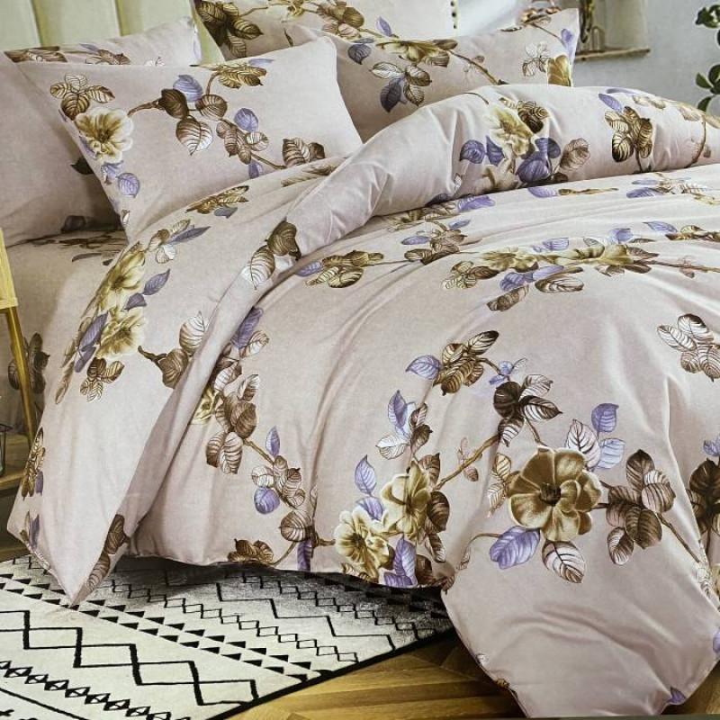 Комплект постельного белья donna race new - фото 1
