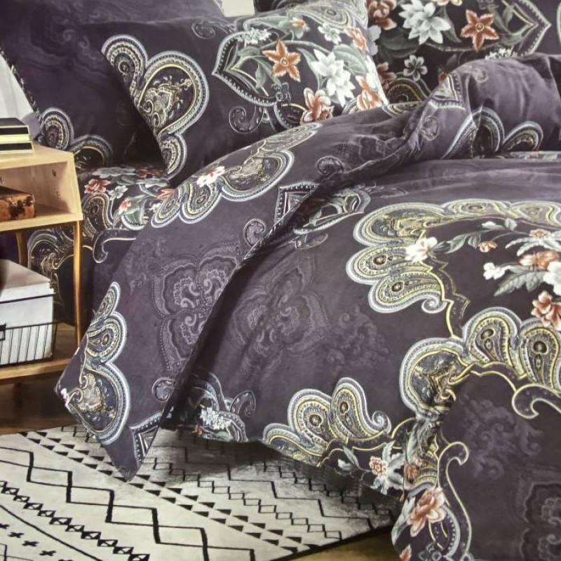 Комплект постельного белья donna race new - фото 10
