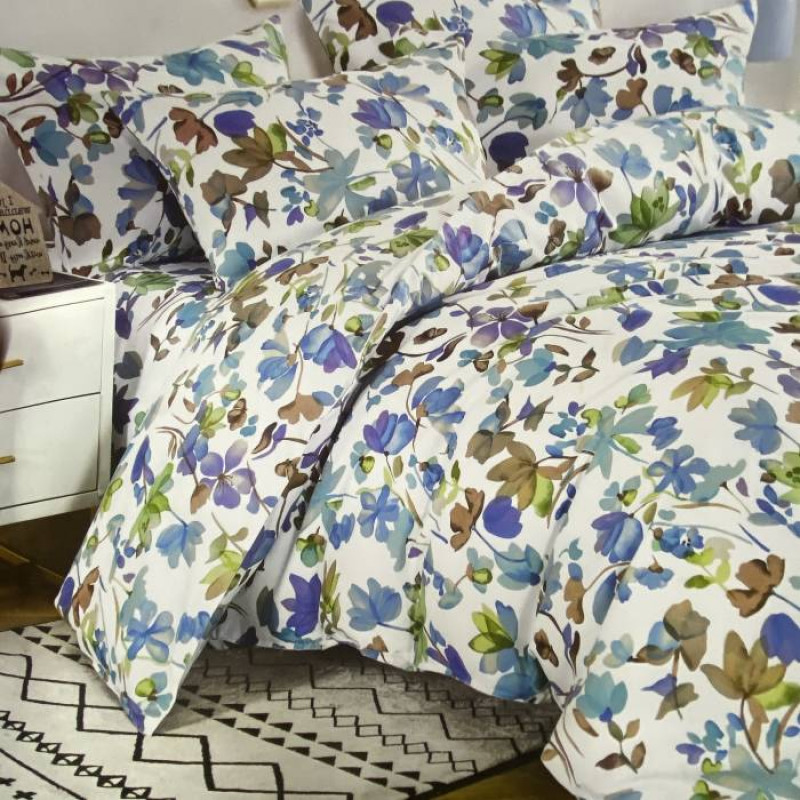 Комплект постельного белья donna race new - фото 12