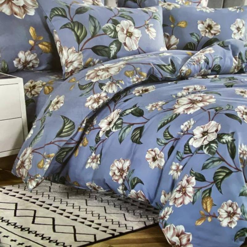 Комплект постельного белья donna race new - фото 20