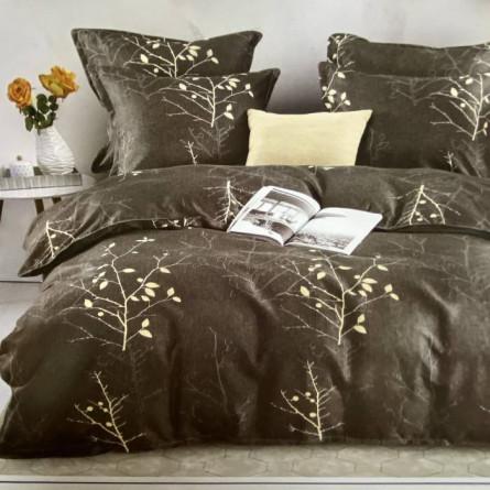 Комплект постельного белья Koloco верссаче - фото 2