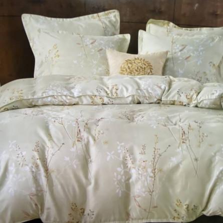 Комплект постельного белья Koloco верссаче - фото 3