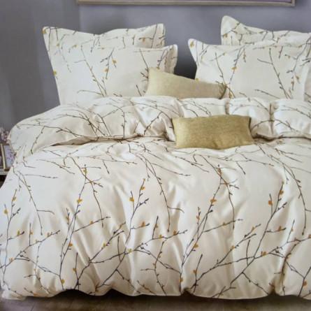 Комплект постельного белья Koloco верссаче - фото 4