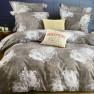 Комплект постельного белья Koloco верссаче - фото 1