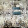 Комплект постельного белья Koloco верссаче - фото 5