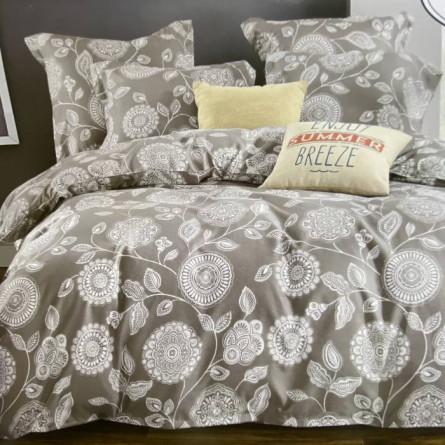 Комплект постельного белья Koloco верссаче - фото 7